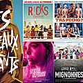 La vraie vie des ados : 7 teen <b>movies</b> et un documentaire sur l'adolescence passés au grill de nos critiques