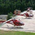 Air Zermatt : pour transports, livraisons, sauvetages, etc !