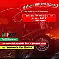 Bienvenue sur le blog du Mouvement de Février 2008 au Cameroun