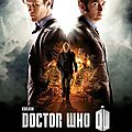 <b>Doctor</b> <b>Who</b> - Spécial 50 ans - The Day of the <b>Doctor</b>