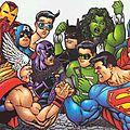 Top 7 des meilleurs films avec des Super-Héros