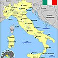 Civitavecchia/rome - italie