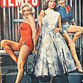 Tempo Déc 1953