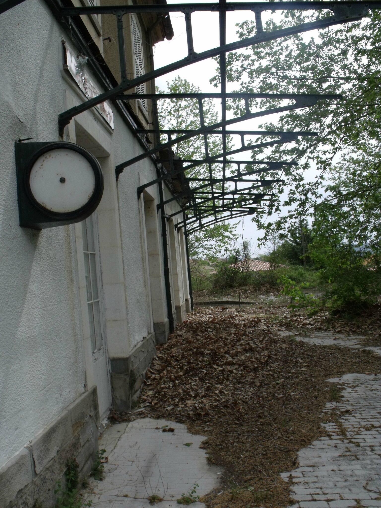 Saint Juilen-Les-Fumades (Gard - 30)