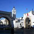 Chroniques tunisiennes 1975 / 2018 (29/29). Liste des articles.