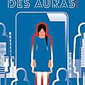 L'Empire des Auras, de <b>Nadia</b> <b>Coste</b>