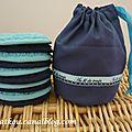 P1160415 mini pochon et disques démaquillants bleu moyen et turquoise