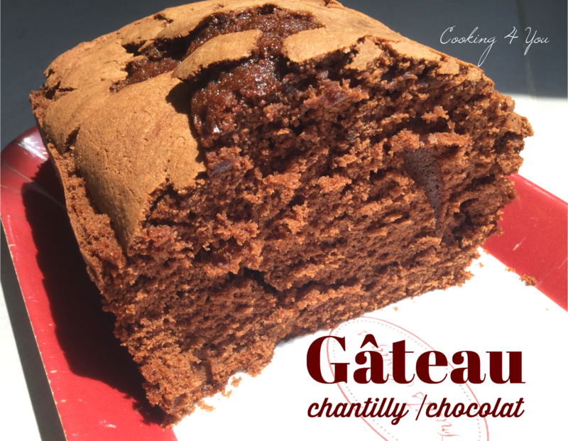 gateau chocolat chantilly 103