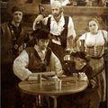 Ambiance Pirate...La Forge à Miston, Ploermel