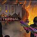 <b>Doom</b> : découvrez la suite de ce reboot disponible sur PS4 et PC