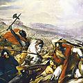 <b>Charles</b> <b>Martel</b> et la bataille de Poitiers (conférence)