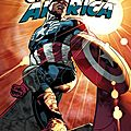 Marvel Now Sam Wilson Captain America