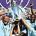 After won <b>Premier</b> <b>League</b> trophy, Manchester City could face a Uefa ban from Champions <b>League</b> for a season !