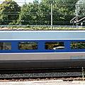 gare Fort l'Ecluse - Collonges-