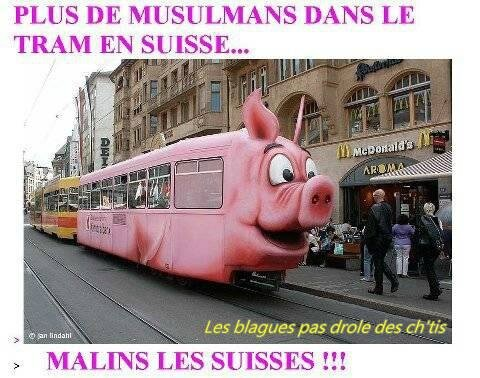 islam humour transport mosquée