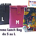 <b>Lunch</b> <b>Bag</b> <b>isotherme</b> - MK & Co Design