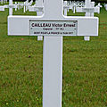 CAILLEAU Victor (Ruffec le Château) + 12/04/1917 Epernay (51)