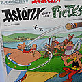 The Highland Games mourn Uderzo, <b>Asterix</b>'s father