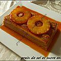 Cake sans cuisson