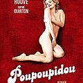 Poupoupidou (gérald hustache-mathieu - 2011)