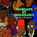 Mendiants et Orgueilleux, d'Albert Cossery et GOLO (1991)