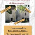 LA COMMANDERIE DE COULOMMIERS