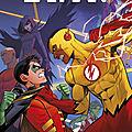 <b>Récit</b> <b>complet</b> <b>Batman</b> 9 Teen Titans