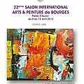 PROCHAINE EXPOSITION A BOURGES (18)