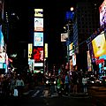 New York - Time Square