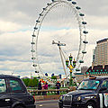 <b>Londres</b> - City Guide - Jour 3