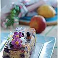 Gâteau pom