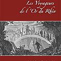 LES VOYAGEURS DE L'OR DU RHIN par LUC-HENRI ROGER