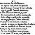 Sonnet XV - Louise Labé