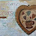 * Symphonie des coeurs *