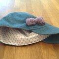 C'est dans les vieilles jupes qu'on fait les meilleures casquettes...