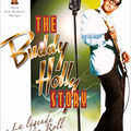 FILM <b>the</b> <b>buddy</b> <b>Holly</b> <b>story</b> !