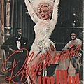 Film-Bühne (all) 1954