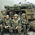 L'<b>armée</b> <b>française</b> en faillite ?