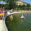 REINVENTER LA SEINE: Le Monde ignore la Normandie... donc la Seine!
