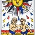 Interprétation du tarot de Marseille