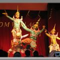 THAILANDE diaporama danse photo Annie et Pierre