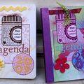 Agendas 2009