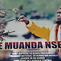 Kongo dieto 2676 : comme kadhafi l'occident veut tuer ne muanda nsemi !