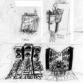 Croquis - Music Industry 1