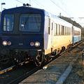 X 2234 bleu, Cenon