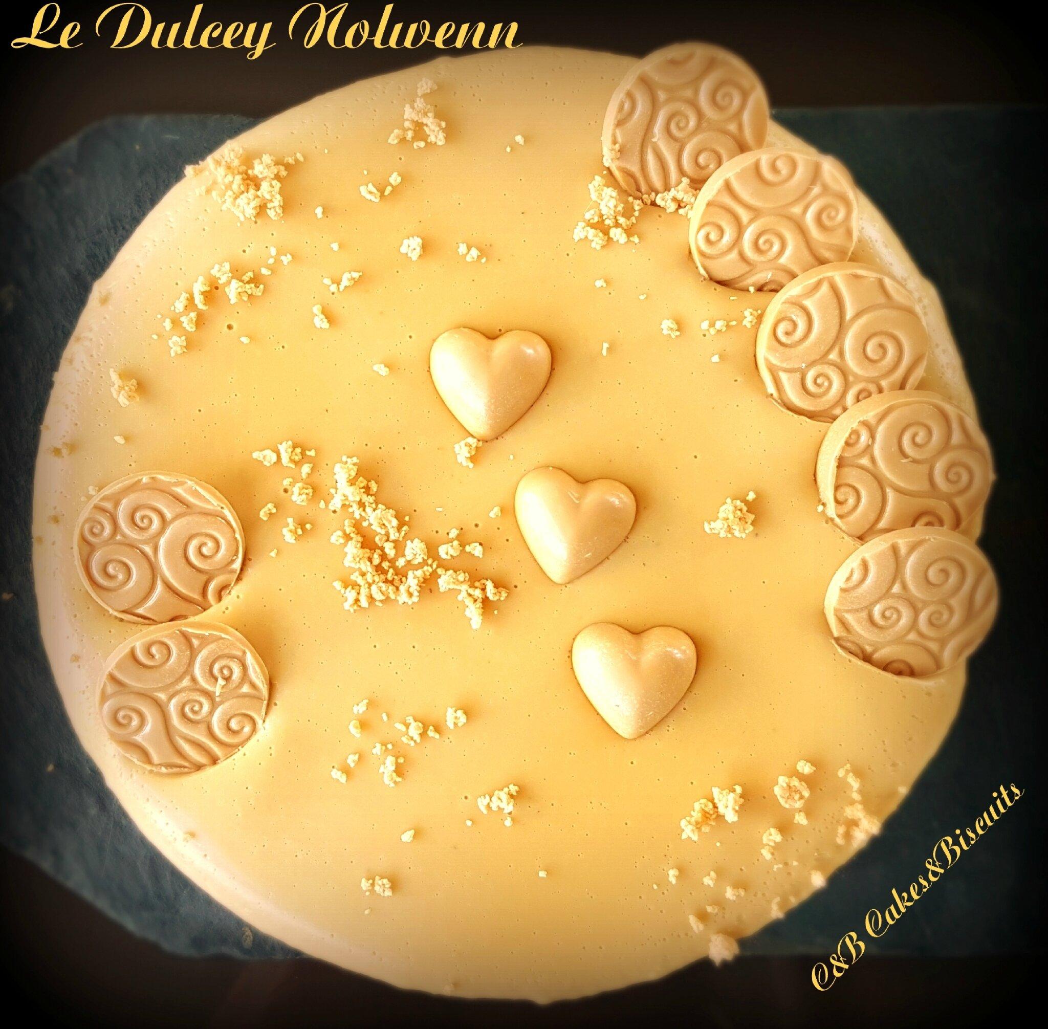 Le Dulcey Nolwenn