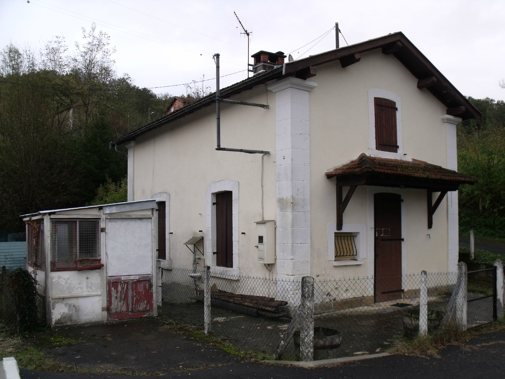 Vernet (Aveyron - 12)