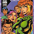 Semic wildstorm Gen 13