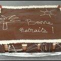 Le 3 chocolat ( version rectangulaire avec glaçage)