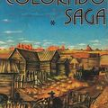 Colorado saga en deux tomes, james a. michener